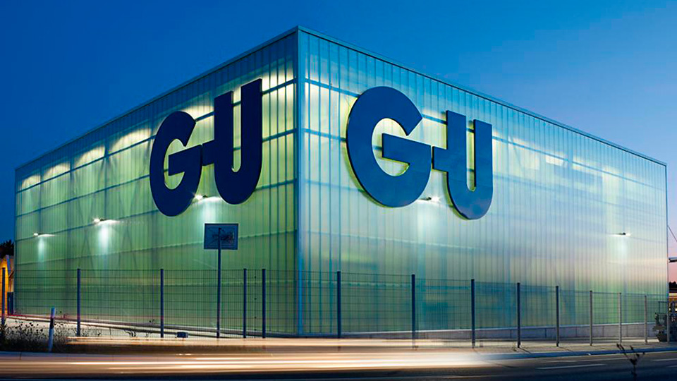 G-U | Gretsch-Unitas
