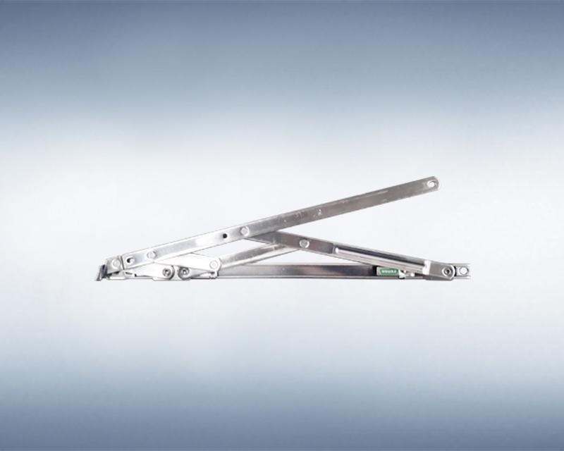 "Brazos Practicable Austenítico Threestay TS DGS A.12"" 22K/60° 300-650"