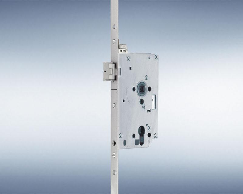 Cerradura Multipunto Automatic, para puertas de acceso