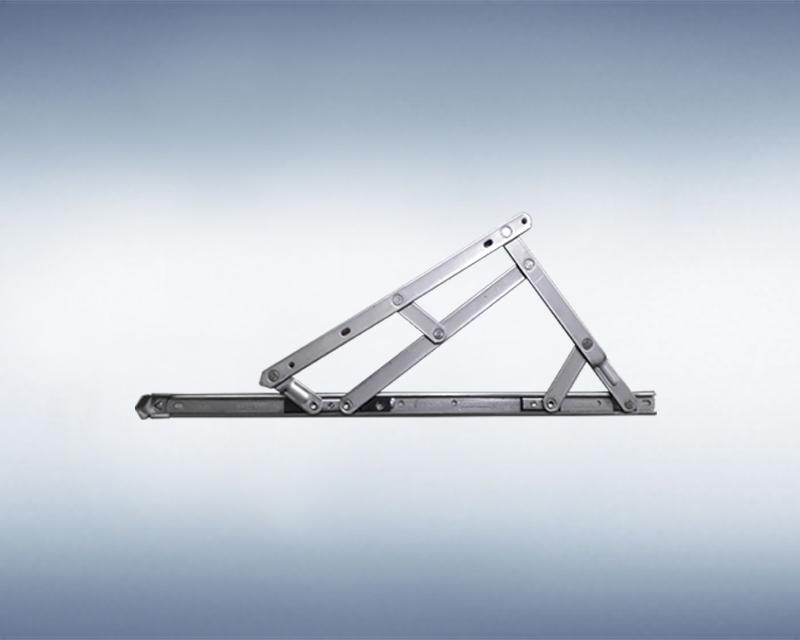 """Brazos de Proyección HD caja 16,5mm 16""""/70K/27°/790-1100"""