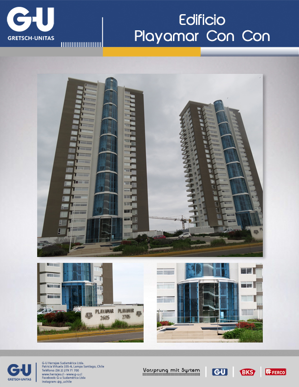 Edificio Playamar